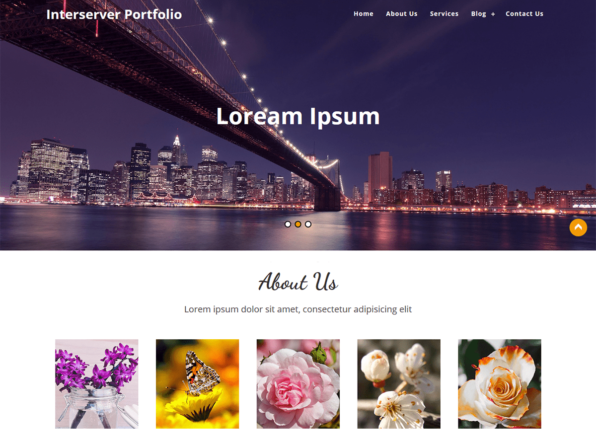 Best Free Resume and Portfolio WordPress Themes