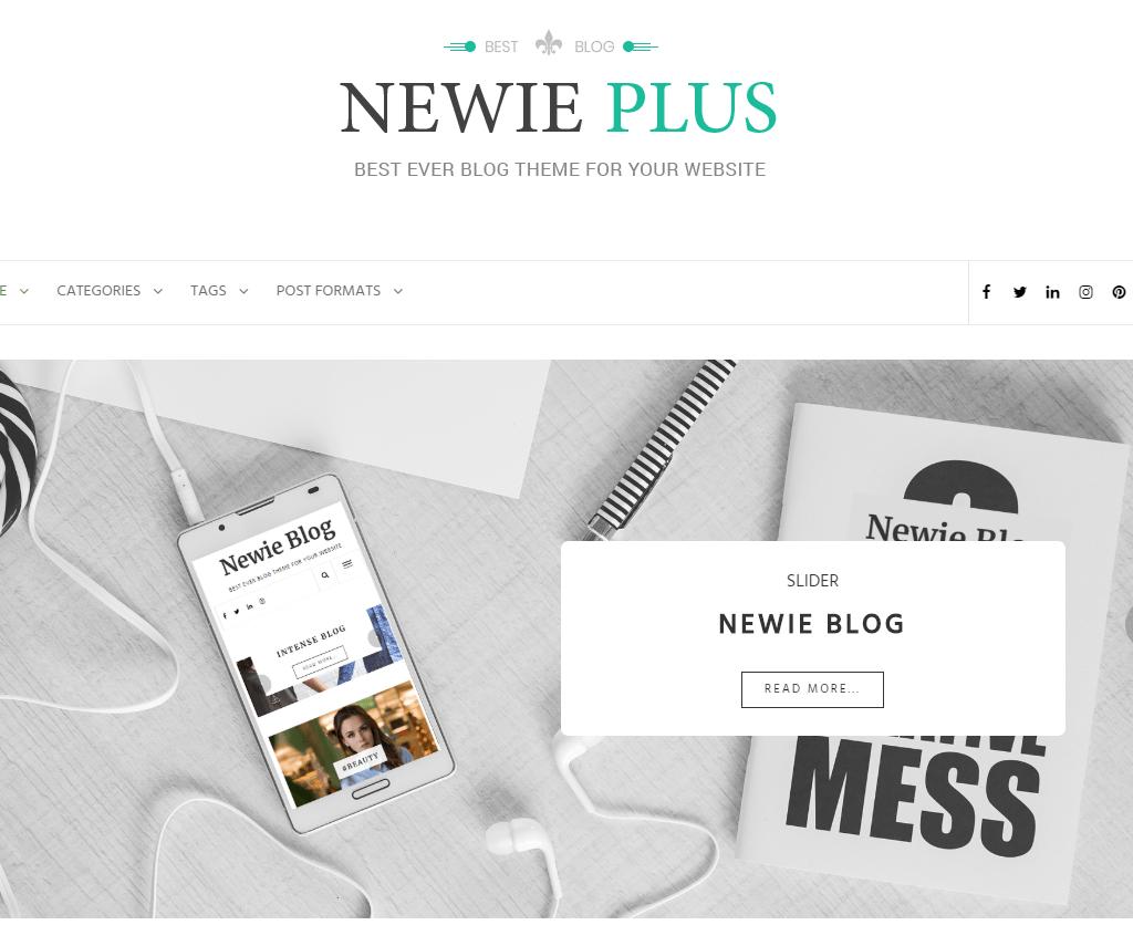 Newie Plus