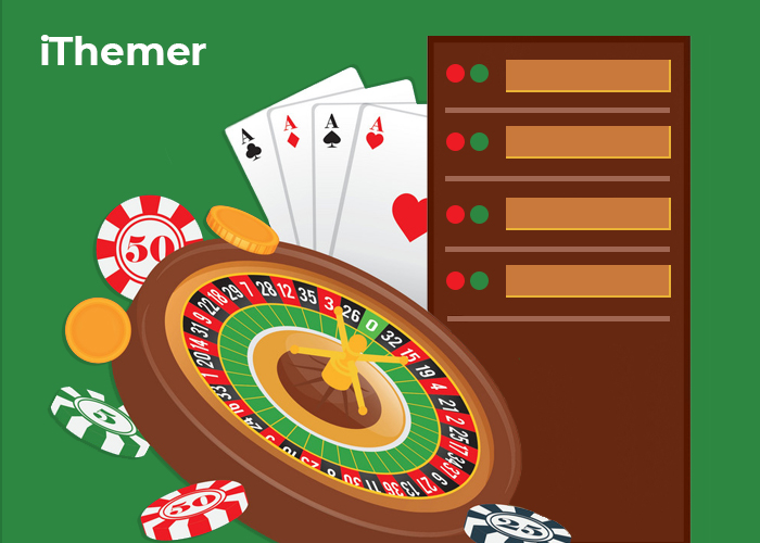 Choosing the Best WordPress Hosting For Your Casino Website